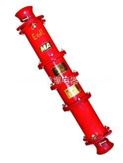 矿用隔爆型高压电缆连接器厂家直销    LBG1-400/10