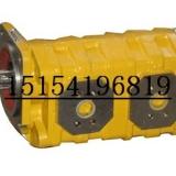 厦工装载机CBGJ3160齿轮泵CBGJ2080/2063液压泵价格