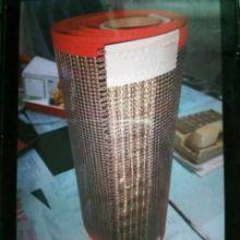 广州创耐生产厂家 供应铁氟龙网带 UV烘干机输送带 量大从优图片