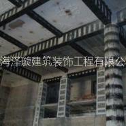 贵阳碳纤维布加固公司图片