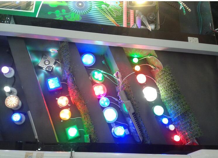 LED瓦片灯 LED瓦片灯 长沙5WLED瓦片灯 武汉LED景观灯 河南LED轮廓灯点光源