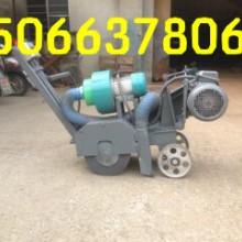 吸尘式350mm手推式砂轮机焊口磨銷砂轮打磨机出厂价供应图片