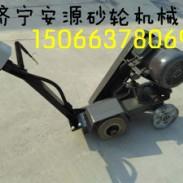 生产砂带机 砂轮机手推焊缝打磨机图片