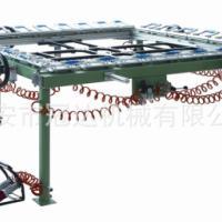 冠达机械式绷网机GD-1215B   可定制  丝网印刷设备