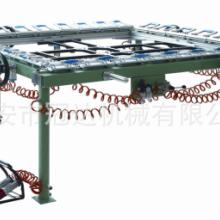 冠达机械式绷网机GD-1215B   可定制  丝网印刷设备图片