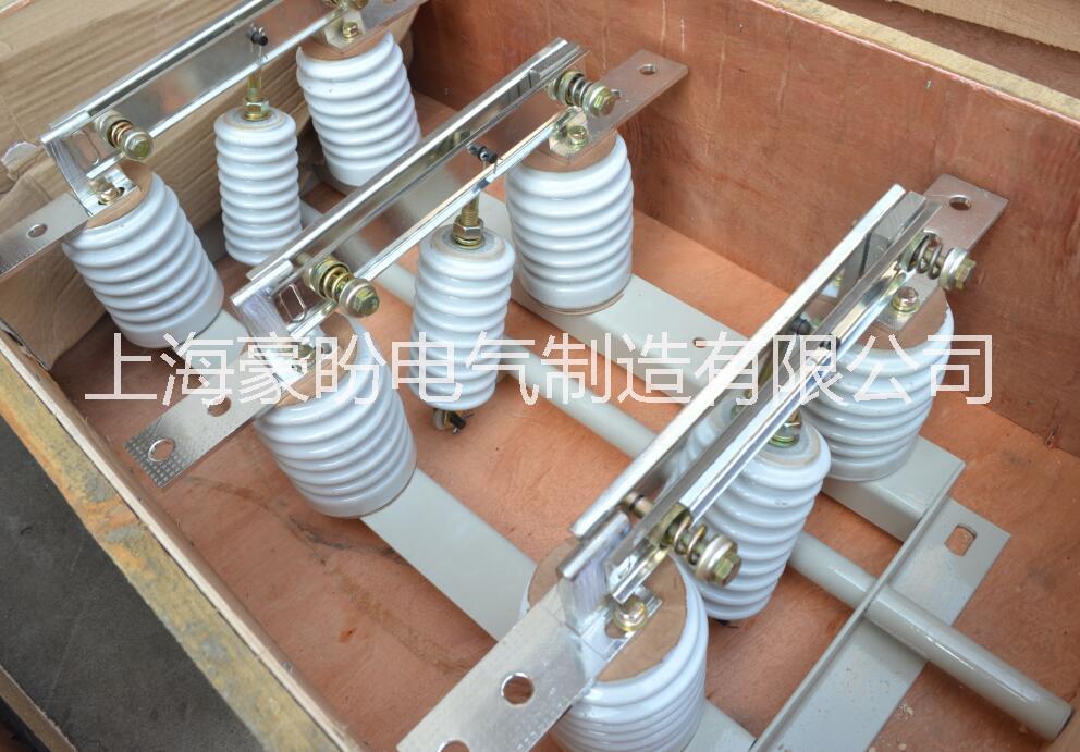 GW9-12高压隔离开关 GW9-12/630户外高压刀闸400A 200A
