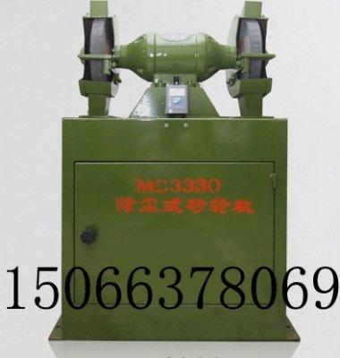 除尘式砂轮机图片/除尘式砂轮机样板图 (1)