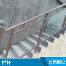 重庆栏杆定制 阳台防护栏杆 楼梯扶手栏杆 组合式不锈钢栏杆 铸造石栏杆批发