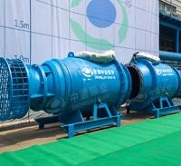 大流量潜水轴流泵品牌厂家价格