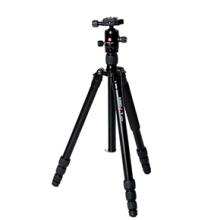 Kingjoy M1008-Q10 黑色 M系列三脚架套装 Kingjoy摄影器材三脚架云台