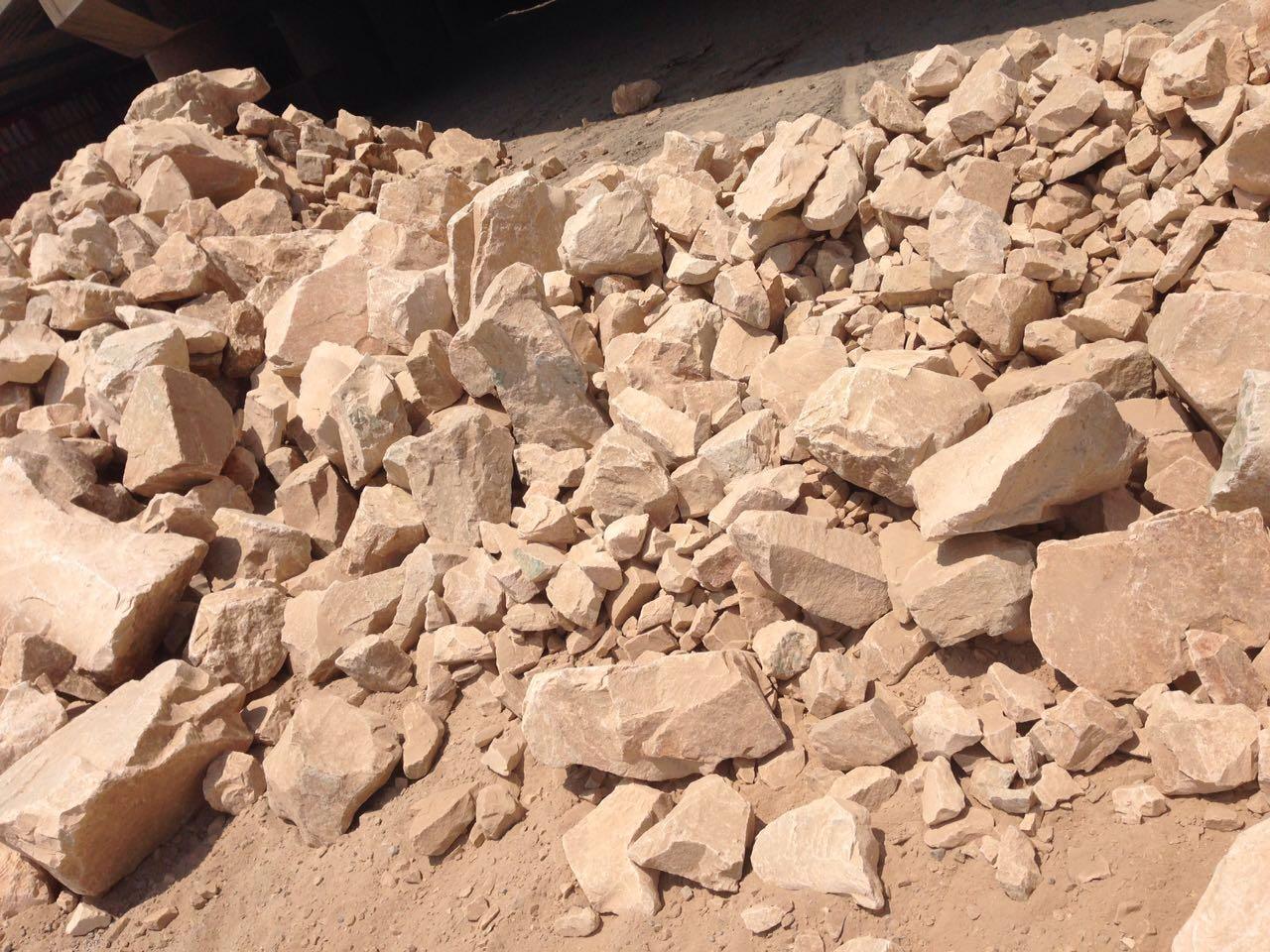 高质量钾长石粉末,钾长石矿石