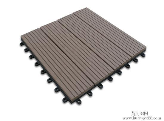 生态木地板图片|生态木地板样板图|生态木地板效果图