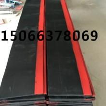 河北直销Y型密封挡煤板双层防溢裙板导料槽图片