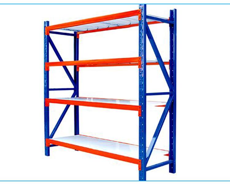 横梁式钢结构