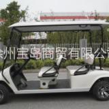 徐州高尔夫观光车生产厂家