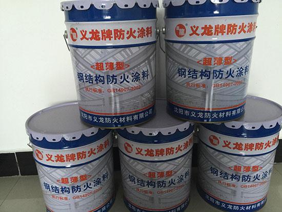 薄型钢结构防火涂料 河北薄型钢结构防火涂料厂家 钢结构防火涂料