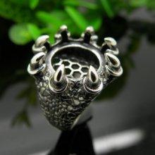 香港工艺专业实力厂家钻戒宝石首饰专业工厂加工宝石镶嵌个性定制批发