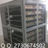 电池组挤压机防爆实验箱体 电池防爆实验箱