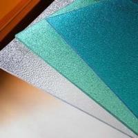 PC阳光板PC耐力板PC磨砂板