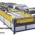 石家庄白铁风管生产6线图片