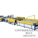 安徽风管生产6线图片