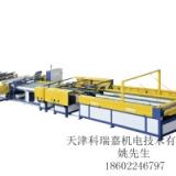 重庆风管加工设备制造厂家电话  重庆风管生产5线价钱多少 成都风管生产5线 成都风管生产线