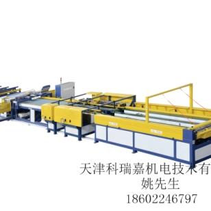 广州风管生产5线图片
