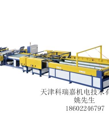 安徽风管生产6线图片/安徽风管生产6线样板图 (1)