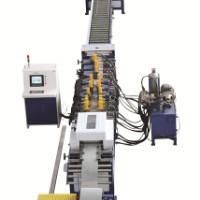 风阀外壳自动生产线制造厂家 风阀壳体生产线价格