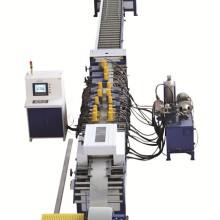 风阀外壳自动生产线制造厂家 风阀壳体生产线价格批发