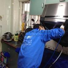 家电维修竞争激烈,做家电清洗需要哪些设备
