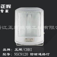 150W金卤灯价格正辉照明防眩通路灯-NSC9120-100w图片