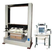 纸箱、木箱压力检测试验机