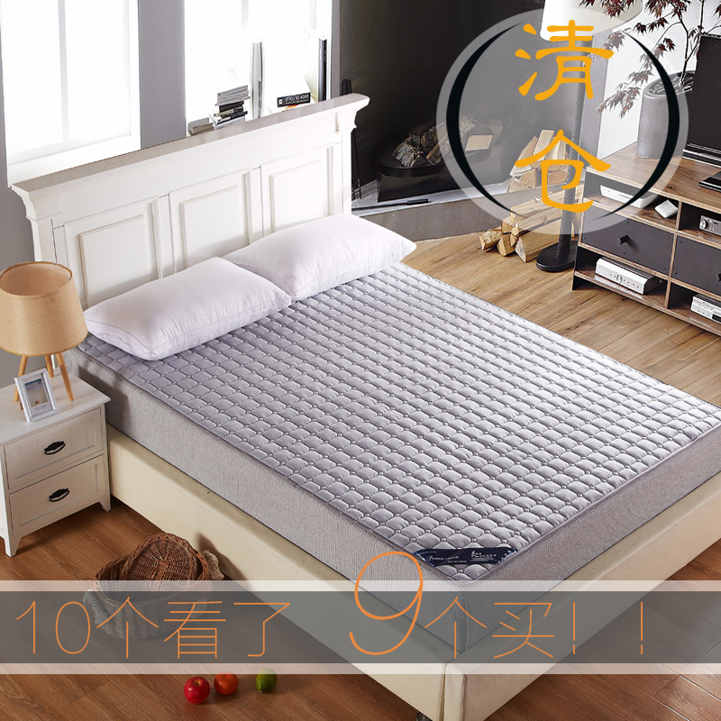 广东佛山床垫厂家批发乳胶弹簧棕垫席梦思加厚床垫卧室双人床垫儿童床