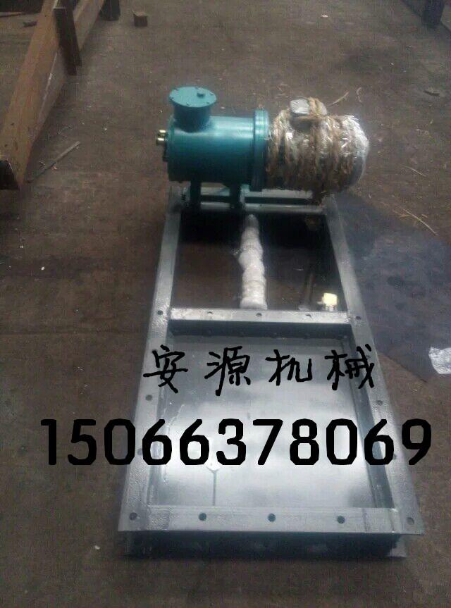 DYLV-0.6型电液动平板闸门 电液动推杆板闸阀   闸阀