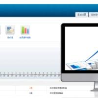 微信3級分銷系統+C2C商家入駐微信3級分銷系統+C2C商家入駐+5網合1+APP 图片|效果图