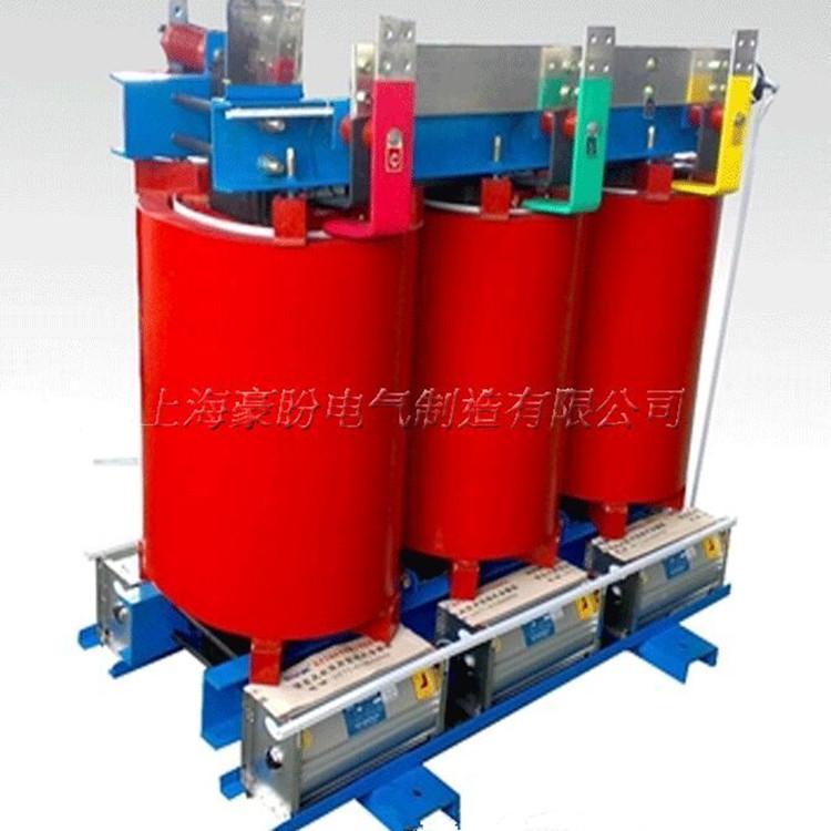 厂家直销SCB10-125KVA10kv400环氧树脂绝缘江苏电力变压器