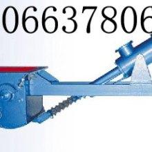 生产颚式阀电液动腭式闸门电动鄂式闸门批发
