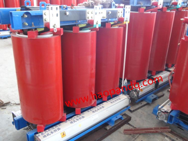 16年新款干式电力变压器SCB10-100KVA10KV0.4正品环氧树脂绝缘 江苏环氧树脂绝缘变压器