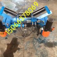 输送带自动纠偏装置 液压纠偏器图片