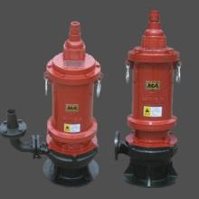 上海水泵厂家直销 污水潜污泵50wq15-15价格 潜水泵型号图片