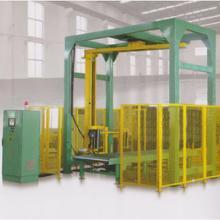 直销供应优质自动悬臂式缠包机东莞全自动缠绕机裹包机缠膜机批发批发