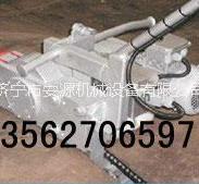 输送带割带机 输送带断带机安源图片