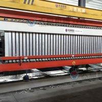 专供新型防火门芯板设备/生产线 天意防火门芯板供应商