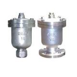 不锈钢单口排气阀QB1 不锈钢快速排气阀