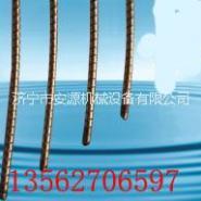 皮带机用不锈钢串销 高强度串条图片