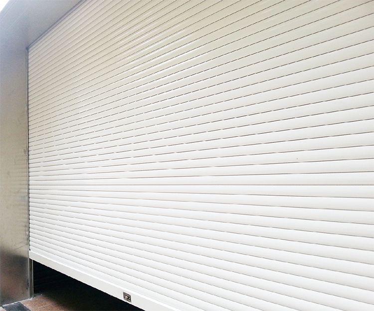 GA38-2015卷帘门,浙江银行卷帘门厂,杭州银行卷帘门,卷门