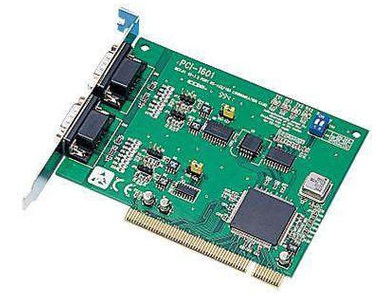 低价研华PCI-1601A,2端口RS-422/485通用PCI通讯卡