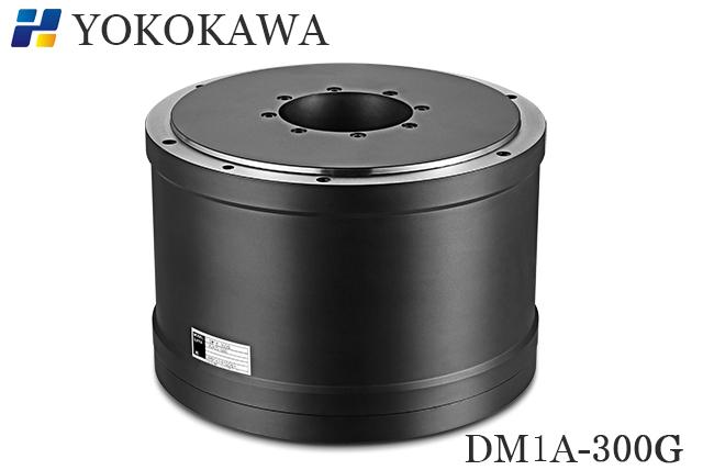 横川YOKOKAWA T-DM1A-300G DD马达 直驱电机 DD马达