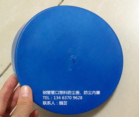 钢管塑料防尘帽盖 管子扣盖 塑料封帽(图)